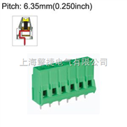 台湾DECA进联MB410-635M焊针式接线端子