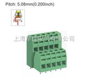 台湾DECA进联MB372-508系列焊针式接线端子