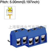 台湾DECA进联MA414-500M系列焊针式接线端子