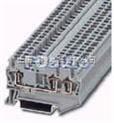 德国phoenix凤凰ST2.5-TWIN系列弹簧接线端子