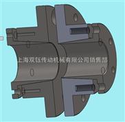 锥套式膜片联轴器