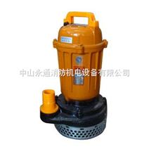 220V家用潜水泵QDX3-18-0.4小型抽水泵