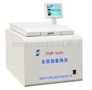 ZDHW-5000型全自动汉字量热仪,鹤壁市先烽仪器仪表有限公司