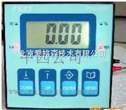 在线溶氧仪/在线溶解氧仪/在线DO仪 型号:CN61M/D0G-2008