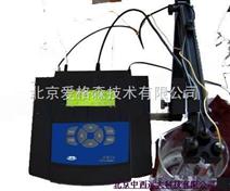 实验室溶氧仪/中文台式溶解氧仪 型号:CN61MDOS-80
