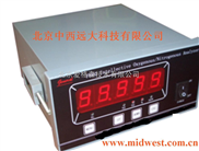 型号:SHXA40/P860-4O(100ppm-21.00%)-在线氧气分析仪(含纯度报警)