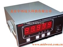 在线氮气分析仪(含纯度报警) 型号:/P860-4N(79.00%-99.99%)