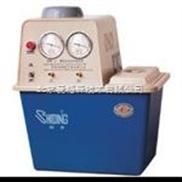循环水真空泵 型号:XY53/SHB-IIIB