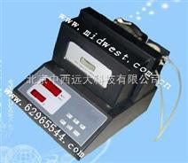 智能液体密度计 电子液体密度计 液体密度计 密度计 型号:M267661-BH-DM-YM10库号: