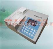 型号:QDL/BLB-200-经济型便携式COD速测仪(含消解器)