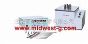 型号:NS22KWL-Ⅲ-金属相图(步冷曲线)实验装置(含巡检仪及电炉)