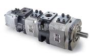 中国台湾全懋CML多联式内齿轮泵浦