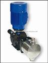 供应江苏SEKO PS1 型号柱塞式计量泵