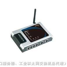 MOXA总代理、多串口卡、串口服务器、工业以太网交换机总代理