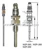 WZP系列插座式热电阻