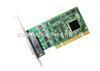 工业型PCI 4口RS-232/422/485串口卡