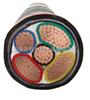 阻燃低压铜芯交联聚乙烯绝缘电力电缆