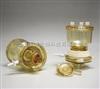 可重复用的瓶顶过滤器 瓶颈尺寸为47mm 250ml 进口