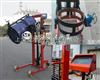 FCS350公斤电子油桶秤(北京防爆油桶秤)
