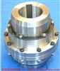 GIICLZ型鼓形齿式联轴器尺寸表