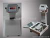 TCS化工厂专用台秤,30kg50kg100kg150kg200kg300kg500kg电子平台秤厂家