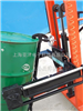 FCS-YJ200kg勾式油桶车磅自动倒桶秤