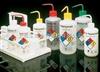易认安全洗瓶 500ml(红色瓶盖) 进口