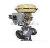 ZMAS/ZMBS气动薄膜角行单座调节阀