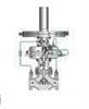 ZZHP指挥器操作型自力式压力调节阀