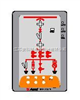 ASD100G开关柜综合测控装置