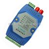 本安型智能CAN光纤集线器