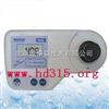 M322194米克水质/单离子浓度计/铁离子浓度测定仪型号:milwaukeech/MI408