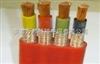 耐油硅橡胶扁平电缆