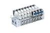 AS1211-M5-F04SKSMC五通先导式电磁阀/SMC先导式电磁阀