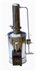 型号:HZ4-50不锈钢电热蒸馏水器(50升)