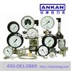 YH-60、YH-100、YH-150 氢气压力表 -销售: