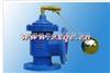RTJX3-H142X-10-B液压水位控制阀(DN100) 型号:RTJX3-H142X-10-B