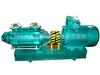威王生產廠家D型臥式多級離心泵
