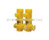 威王IGF型衬氟管道泵厂家,价格,结构图