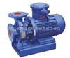 威王生产厂家ISWB卧式单级单吸防爆油泵