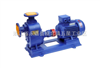威王生产厂家ZW型系列无堵塞自吸式排污泵