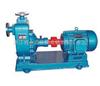威王生產廠家ZX型系列自吸離心泵