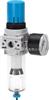 LRMA-QS-8德国FESTO过滤减压阀,费斯托减压阀