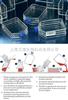 丹麦nunc T500密闭/透气三层细胞培养瓶