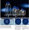 丹麦nunc 25cm2密闭/透气盖易用细胞培养瓶