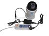 电力线红外网络智能小球云台摄像机