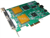 DVI双路采集卡在大屏幕边缘融合系统中的应用